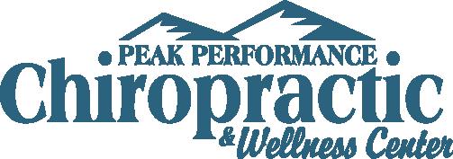 Peak Performance Chiropractic & Wellness Center
