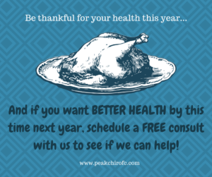 want better health by next year