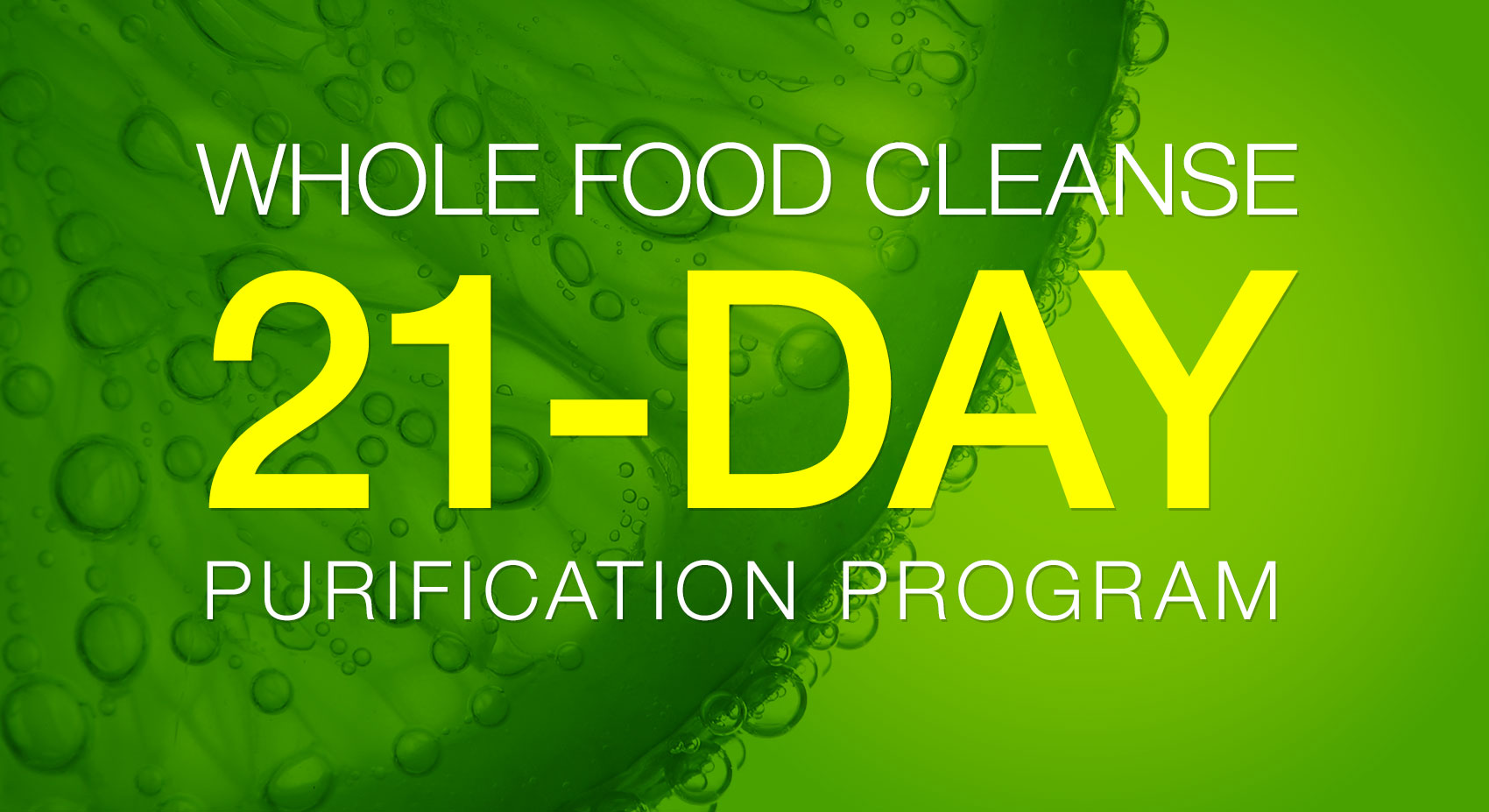 21-Day-Cleanse